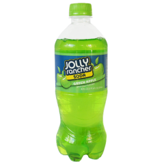 Jolly Rancher Soda Green Apple(591ml)