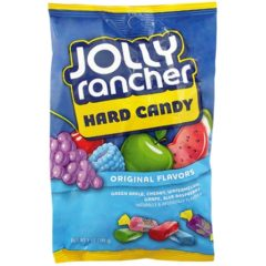 Jolly Ranchers Hard Candy (198g)