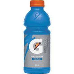 Gatorade Cool Blue(591ml)