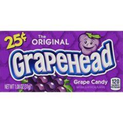 Grapehead (22g)