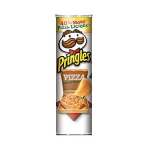 Pringles Pizza (158g)