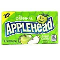 Applehead (22g)