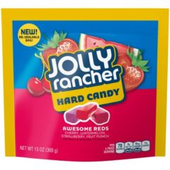 Jolly Rancher Awesome Reds (368g)