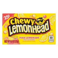 Chewy Lemonhead Pink Lemonade (22g)