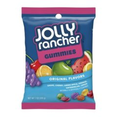Jolly Rancher Gummies (198g)