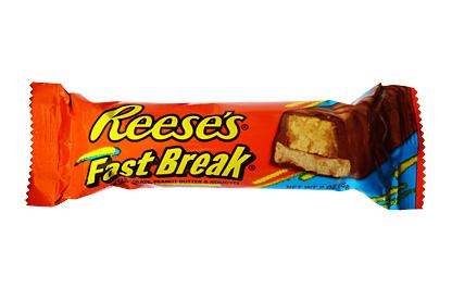 Reese's Fast Break (51g)