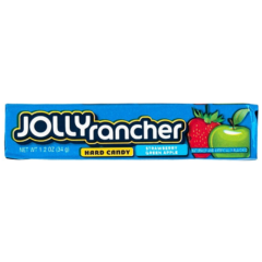 Jolly Rancher Strawberry & Apple (34g)