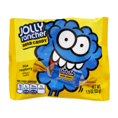 Jolly Rancher Hard Candy Blue Raspberry (53g)