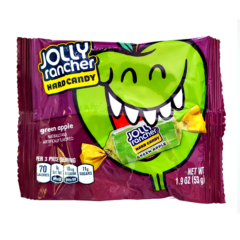 Jolly Rancher Hard Candy Green Apple (53g)
