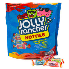 Jolly Rancher Hotties (368g)