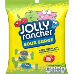 Jolly Rancher Sour Surge (184g)
