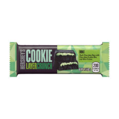 Hersheys Cookie Layer Crunch 1.4 OZ ( 39g )