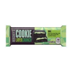 Hersheys Cookie Layer Crunch 1.4 OZ ( 39g )