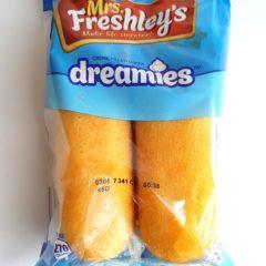 Mrs Freshleys Creme Filled Cakes Dreamies 2.8 OZ ( 79g )