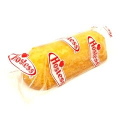 Twinkies Golden Sponge Cake – Single