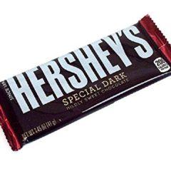 Hersheys Special Dark 1.45 OZ ( 41g )
