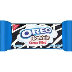 Oreo Brownie Creme Filled 3 OZ ( 85g )