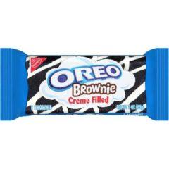 Oreo Brownie Creme Filled 3 OZ ( 85g )