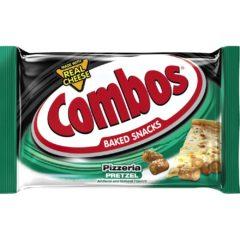 Combos Baked Snacks Pizzeria Pretzel 1.80 OZ ( 51g )
