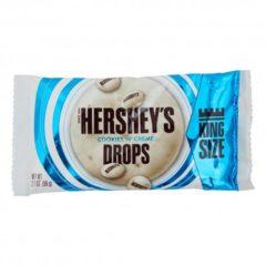 Hersheys Cookies  'N' Creme King Size 2.1 OZ ( 59g )