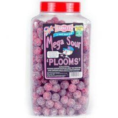 Barnett's Mega Sour Plooms