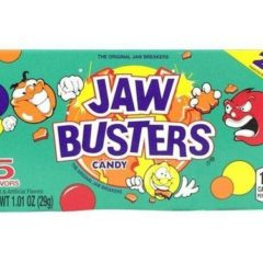 Jaw Busters 0.8 OZ ( 23g )
