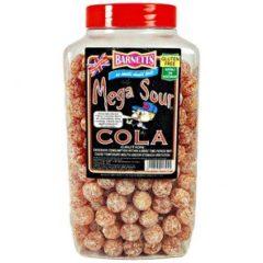 Barnett's Mega Sour Cola