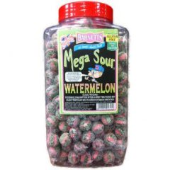 Barnett's Mega Sour Watermelon