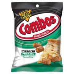 Combos Pizzeria Pretzel Cracker