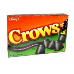 Crows Theatre Box 184g