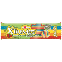 Xtreme Sour Air Heads Belts 57g