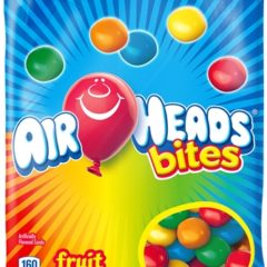 Air Heads Peg Bag 170g