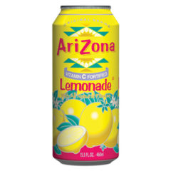 Arizona Lemonade Can 680ml