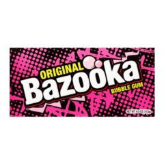 Topps Bazooka Theatre 113g