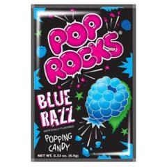 Blue Razz Pop Rocks 9g