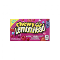 Chewy Lemonhead Berry Awesome 22g