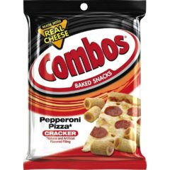 Combos Pepperoni Cracker