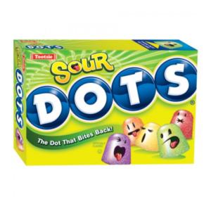 Dots Theatre Sour Box 170g