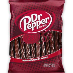 Dr Pepper Twists 141g