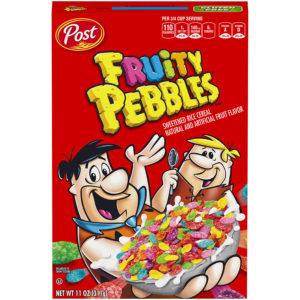 Fruity Pebbles 311g