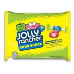 Jolly Rancher Sour Surge 42g