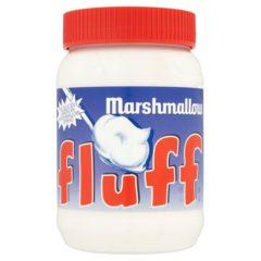 Marshmallow Fluff 212g