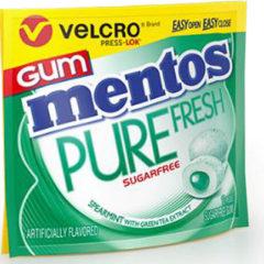 Mentos Gum Watermelon 24g