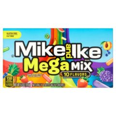 Mike and Lke Mega Mix 141g