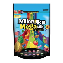 Mike & Ike Mega Mix SUP 283g