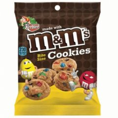 Keebler M&M Cookies Bite Size 45g