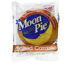 Chattanooga Moon Pie Double Decker Salted Caramel 77g
