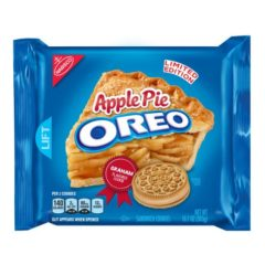 Oreo Apple Pie 303g