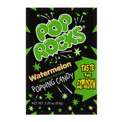 Pop Rocks Water melon 9g