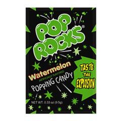 Pop Rocks Water melon 9g